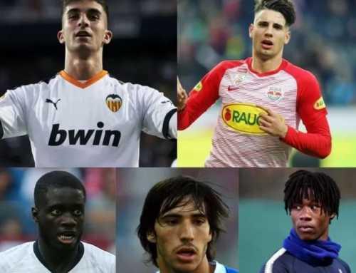 လာမယ့်ဘောလုံးရာသီမှာ ကလပ်အသင်းကြီးတွေဆီ ရောက်ရှိနိုင်ဖွယ်ရှိနေတဲ့ လူငယ်ကြယ်ပွင့်များ