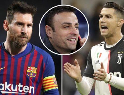 မက်ဆီနဲ့ရိုနယ်ဒို ခေတ်လွန်မှာ တောက်ပနိုင်တဲ့ ကစားသမား ၃ဦးကို ဘာဘာတော့ဗ် ပြောပြ