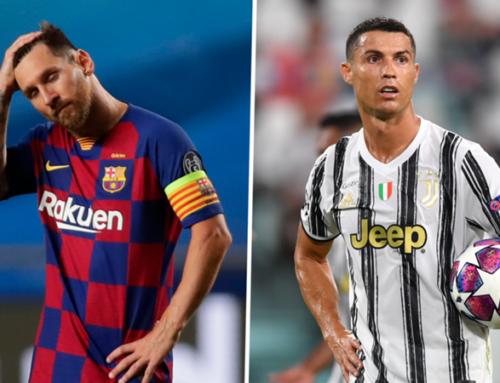 (၁၀) နှစ်အတွင်း ပထမဆုံး အကြိမ် အဖြစ် UEFA တစ်နှစ်တာ အကောင်းဆုံး ကစားသမားဆု စကာတင် စာရင်းမှာ မပါခဲ့ကြတဲ့ မက်ဆီ နဲ့ ရော်နယ်ဒို