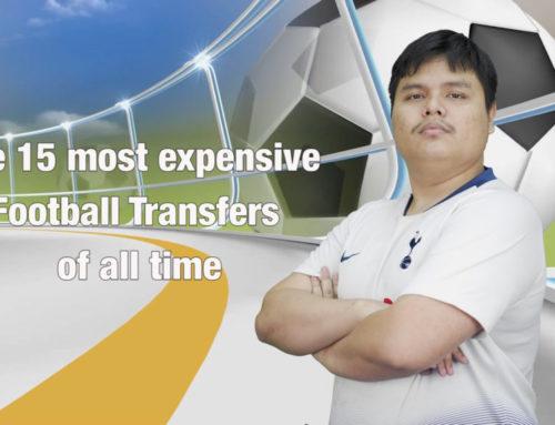 ဘောလုံးသမိုင်းတစ်လျှောက် ပြောင်းရွှေ့ကြေး အမြင့်မားဆုံး ကစားသမား ၁၅ဦး…