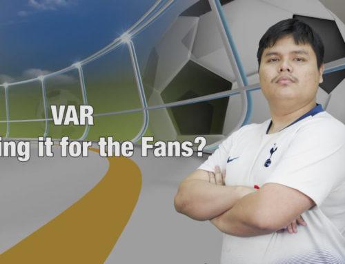 VAR အပေါ် ထင်မြင်ယူဆချက်များကို သုံးသပ်တင်ဆက်ထားခြင်း