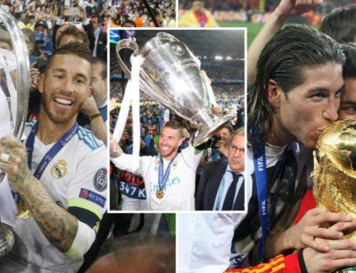 ဘောလုံးသမိုင်းမှာ အကောင်းဆုံး နောက်ခံလူအဖြစ် သတ်မှတ်ခံခဲ့ရတဲ့ ရာမို့စ်