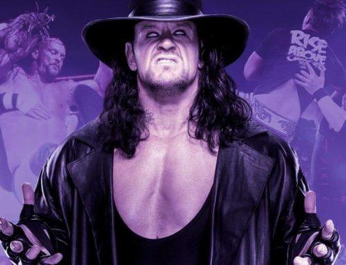 ဆယ်စုနှစ်(၃)ခုကြာမြင့်ခဲ့တဲ့ WWE နပန်းသမားဘဝကို အဆုံးသတ်လိုက်တဲ့ The Undertaker