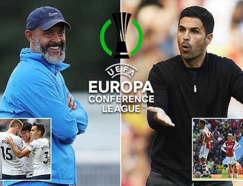 နှစ်ပေါင်း(၂၉)နှစ်အတွင်း UEFA အဆင့်သတ်မှတ်ချက်မှာ အာဆင်နယ်ကို ကျော်ဖြတ်နိုင်တော့မယ့် စပါး