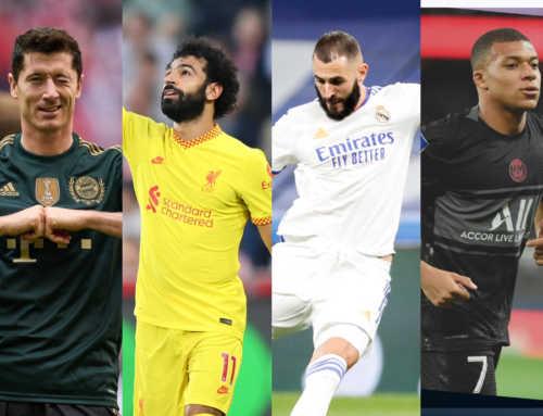 ဒီနှစ်ဘောလုံးရာအတွင်း ဥရောပထိပ်တန်းလိဂ်တွေမှာ ရှုံးပွဲမရှိကြသေးတဲ့ ကလပ်အသင်းများ