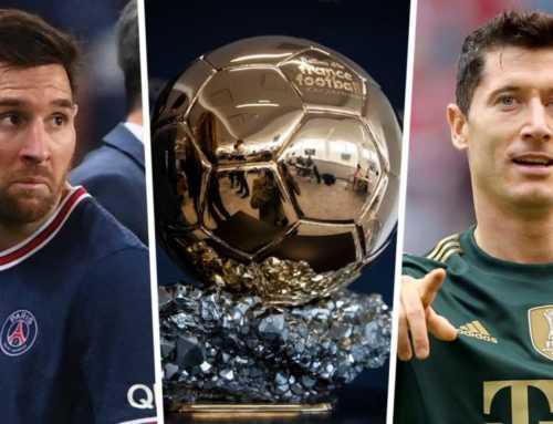 PSGမှာ ရုန်းကန်ရတာကြောင့် ရွှေဘောလုံးဆုအတွက် မက်ဆီရဲ့ ရေပန်းစားမှု လျော့ကျ